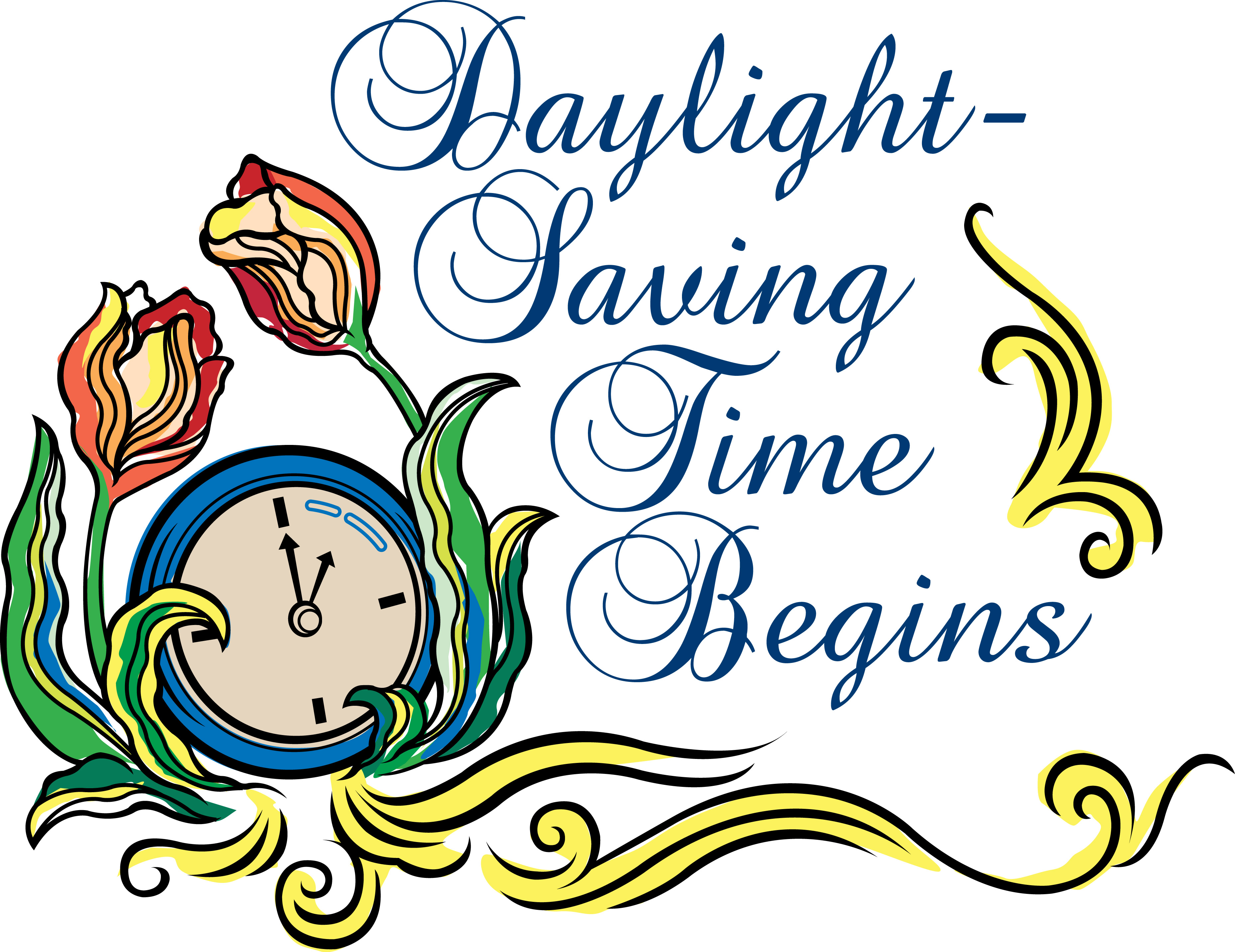 Image Result For When Is Daylight Savings