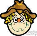 scarecrow%20clipart%20black%20and%20white