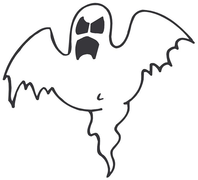 halloween ghost clipart clipart panda free clipart images