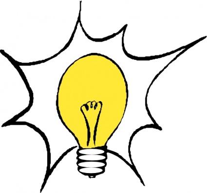 thinking light bulb clip art clipart panda free clipart images rh clipartpanda com clipart light bulb thinking clipart light bulb thinking