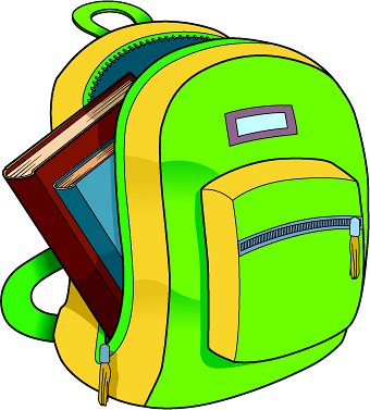 school backpack clipart clipart panda free clipart images rh clipartpanda com clipart backpack and kids clipart backpack with