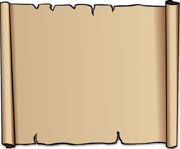 Treasure Map Border Clip Art Free