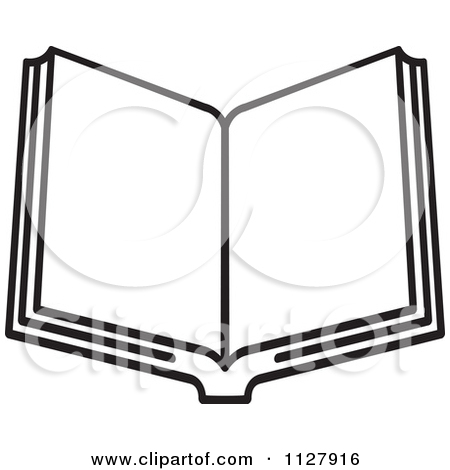 school%20books%20clipart%20black%20and%20white