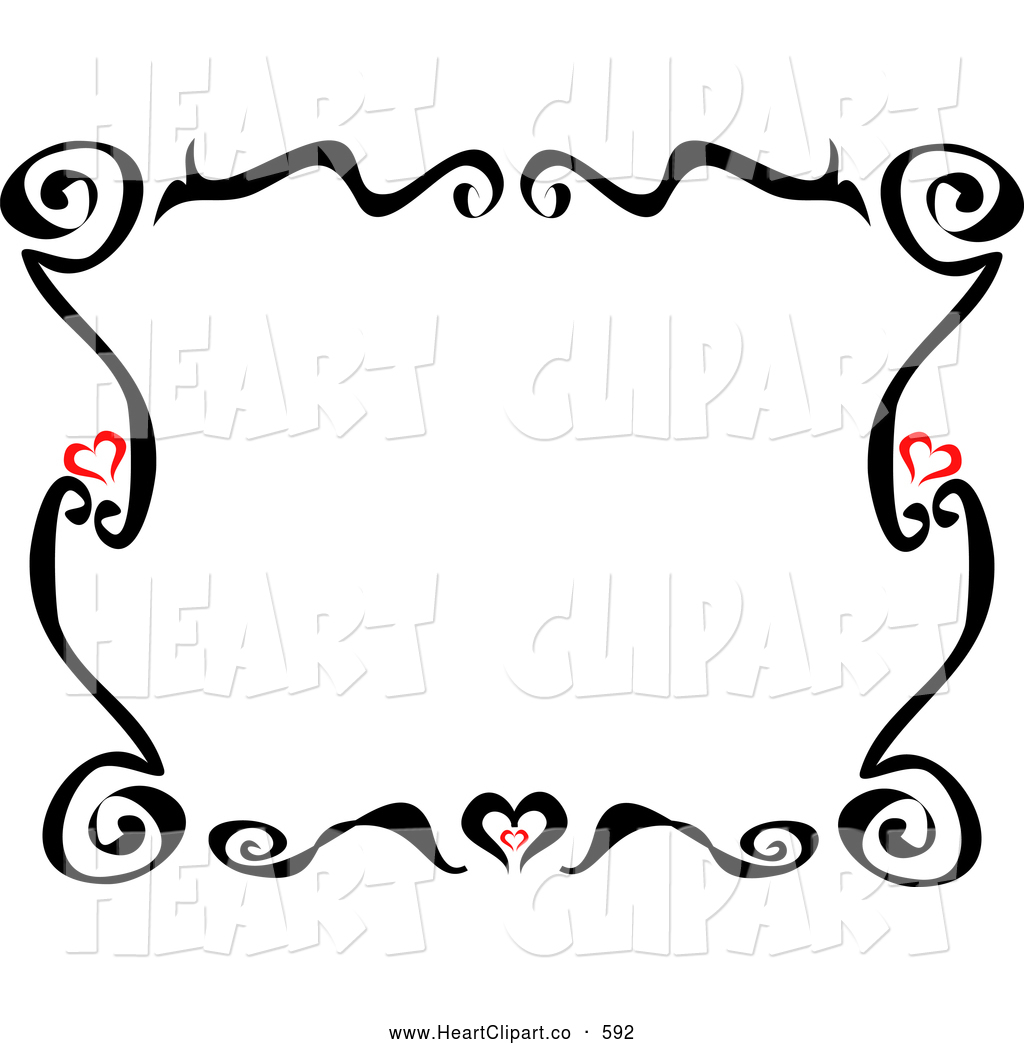 school border clipart black and white | clipart panda - free clipart