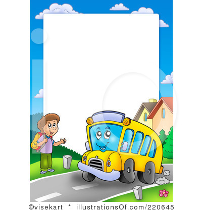 Back To School Border Clip Art school 20borders 20clipart