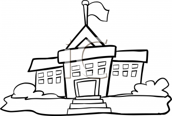 school building clip art clipart panda free clipart images rh clipartpanda com clipart school building black and white