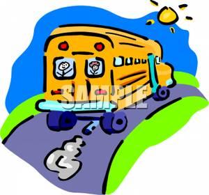 School Bus Clip Art For Kids | Clipart Panda - Free Clipart Images