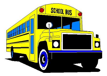 School Bus Clip Art Microsoft | Clipart Panda - Free Clipart Images
