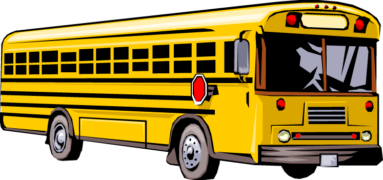 school bus clipart. clipart info school bus c