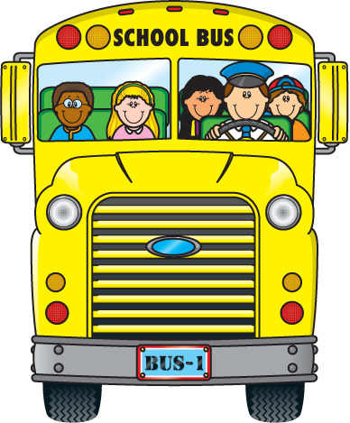 School Bus Driver Clip Art | Clipart Panda - Free Clipart ...