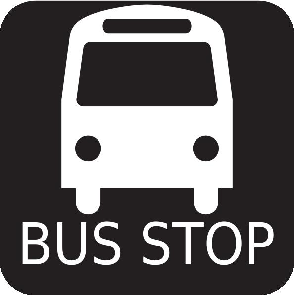 School Bus Stop Sign Clip Art | Clipart Panda - Free Clipart Images