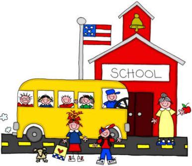 School Clip Art Free | Clipart Panda - Free Clipart Images