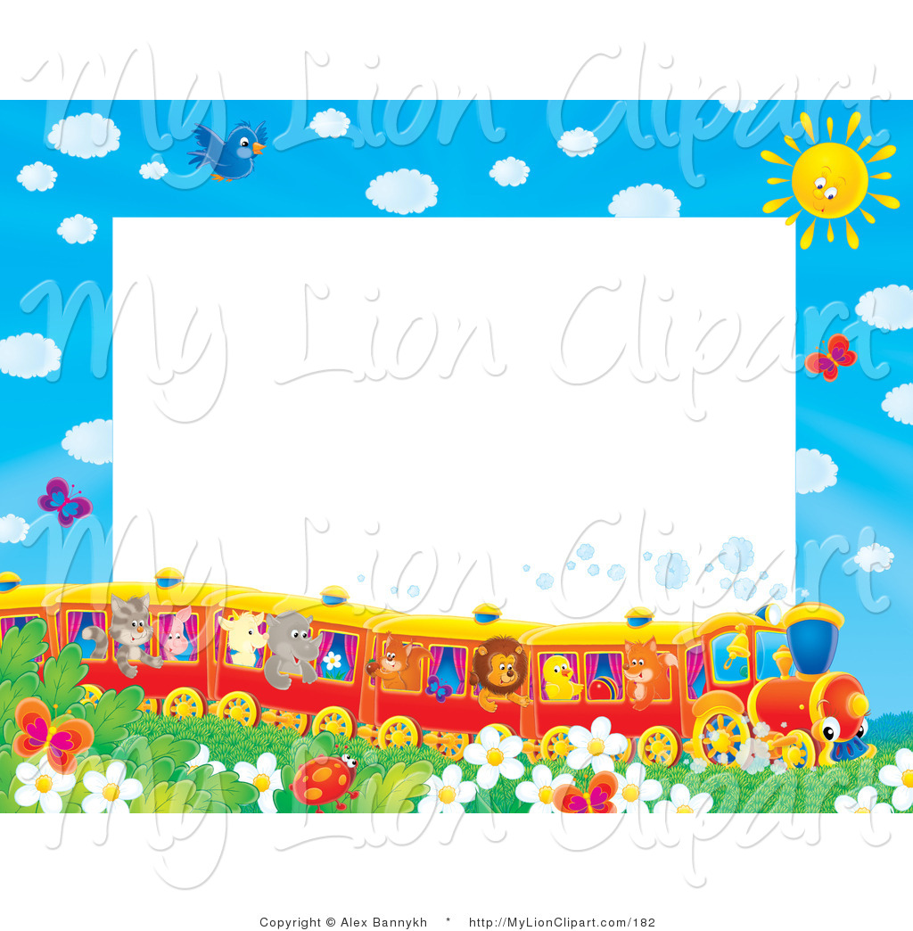 free clip art borders school - photo #42