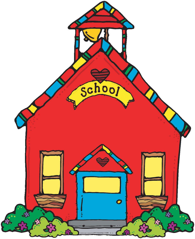 School Clipart Free Kindergarten | Clipart Panda - Free Clipart Images