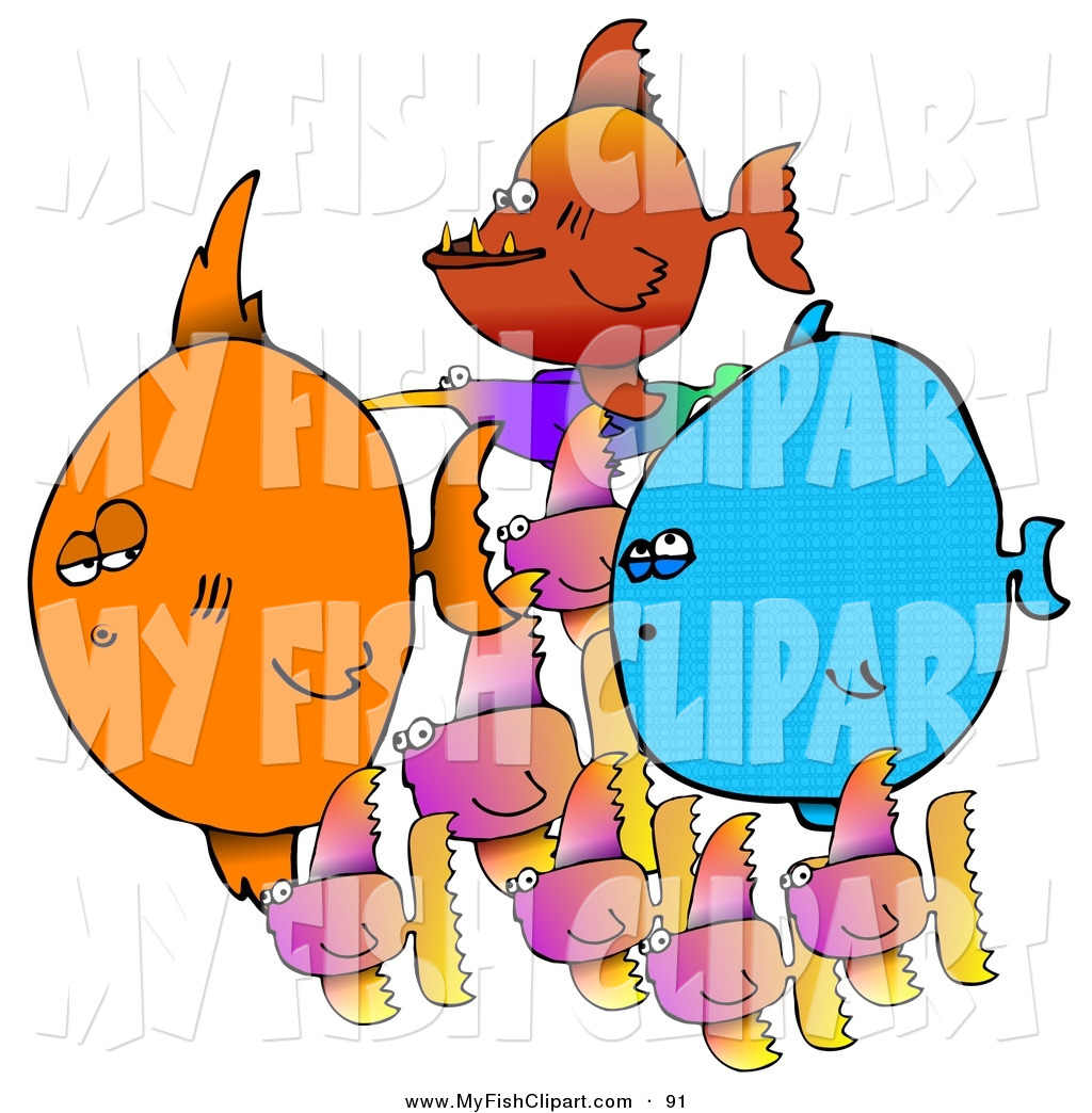 of tropical fish clipart panda free clipart images