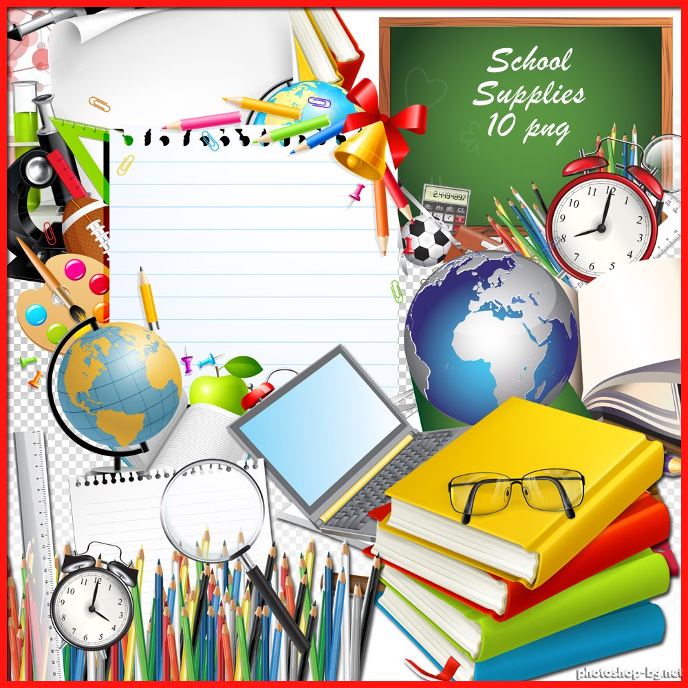 school%20supplies%20background