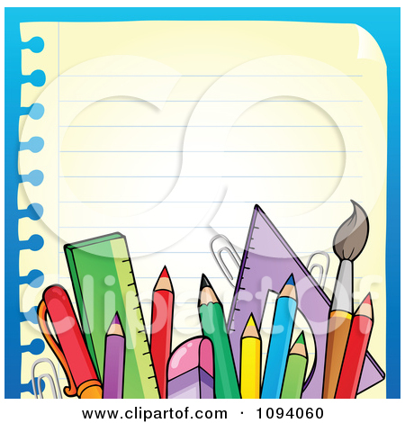 school%20supplies%20border%20clipart