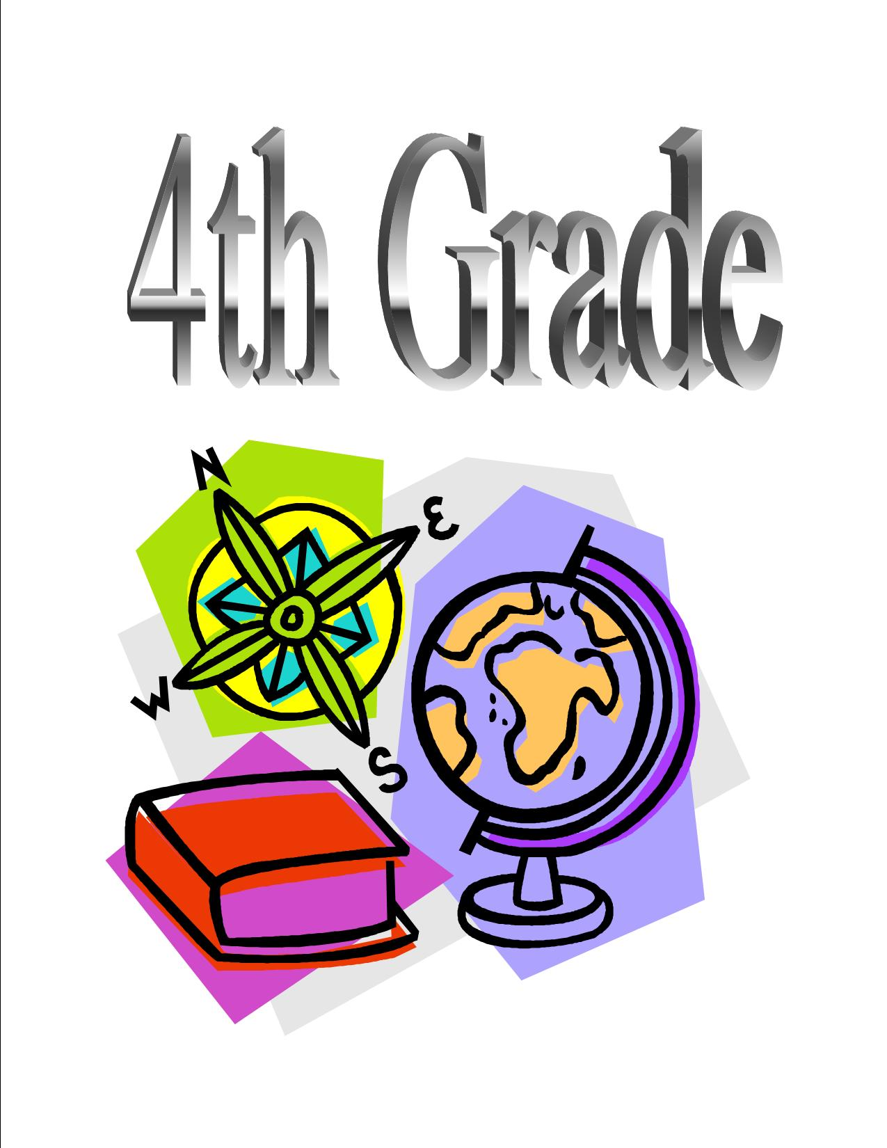 4th-Mrs. Belsak / Welcome to 4th Grade!