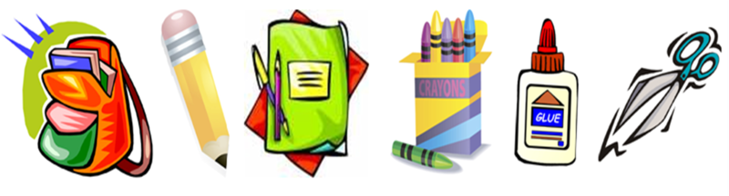 Image result for school supplies