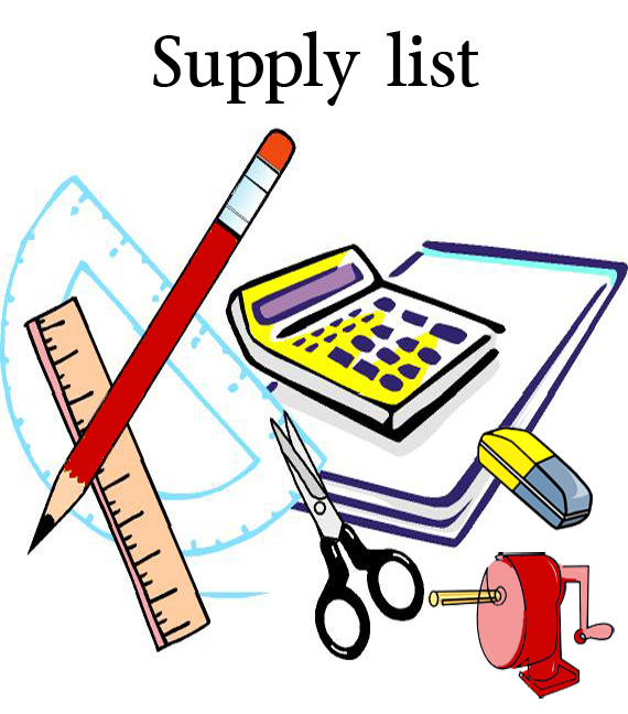 Supplies List  DanceDrummingCom