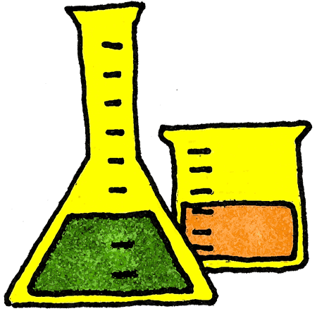Science Clip Art