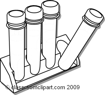 Science Clipart Black And White | Clipart Panda - Free Clipart Images