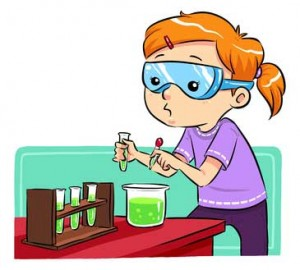 Science Experiment For Kids | Clipart Panda - Free Clipart Images