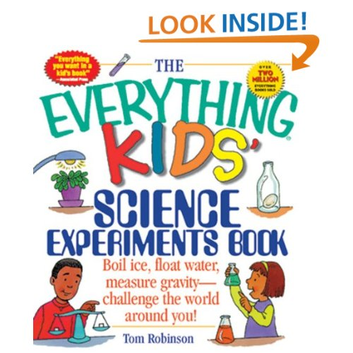 The Everything Kids' Science   Clipart Panda - Free Clipart