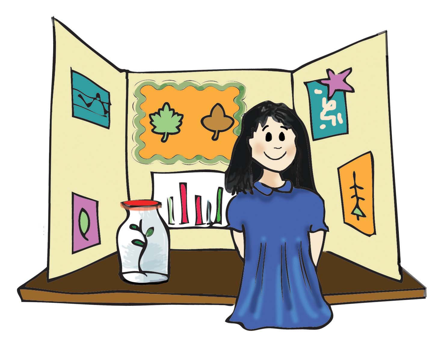 Science Fair Projects | Clipart Panda - Free Clipart Images
