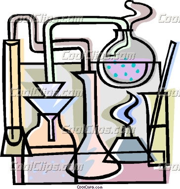 science_equipment_CoolClips_vc ... | Clipart Panda - Free ...