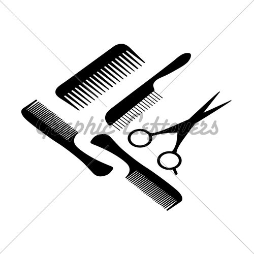 how to use a pressing comb