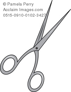 Vintage Hair Scissors Clip Art | Clipart Panda - Free ...