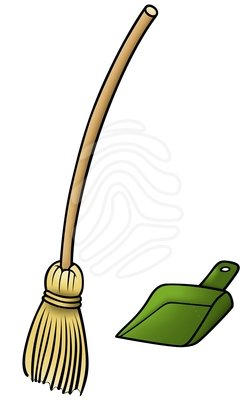 clip art broom and scoop clipart panda free clipart images rh clipartpanda com bedroom clipart broom clipart png