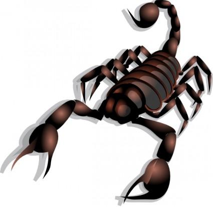 scorpion clip art clipart panda free clipart images rh clipartpanda com scorpio clip art black and white scorpion clip art free