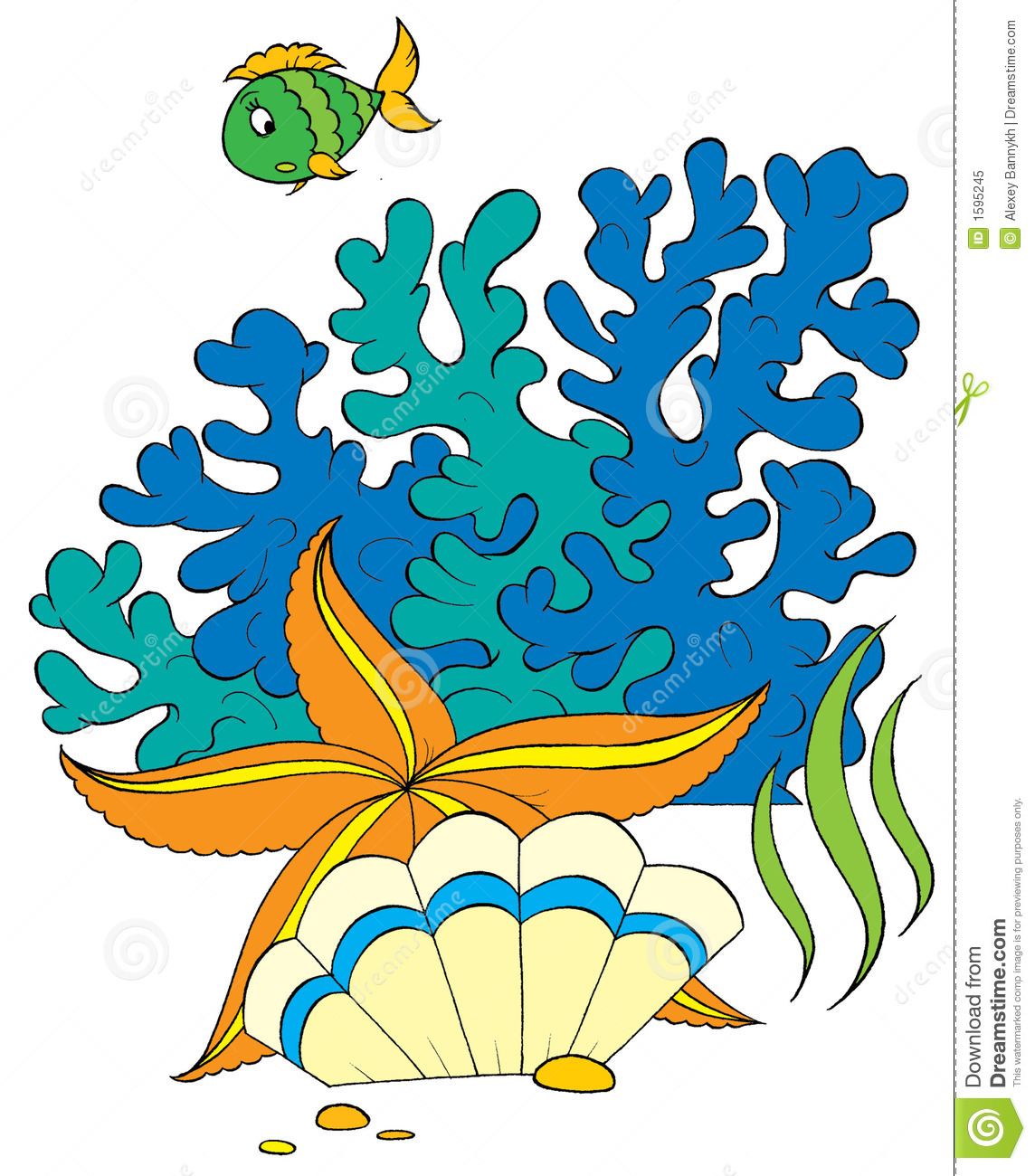 coral reef fish clipart clipart panda free clipart images rh clipartpanda com coral reef clipart illustrator coral reef clipart