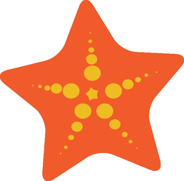 Sea Star Clip Art | Clipart Panda - Free Clipart Images