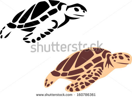 sea%20turtle%20silhouette