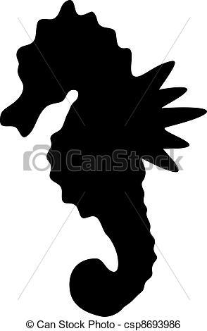 seahorse%20silhouette