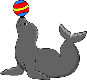 seal clipart clipart panda free clipart images rh clipartpanda com seal clipart images seal clip art images