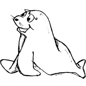 seal clip art free clipart panda free clipart images rh clipartpanda com seal clipart free seal clipart black and white