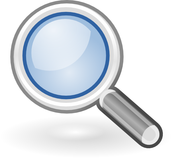 Photo Search search clipart