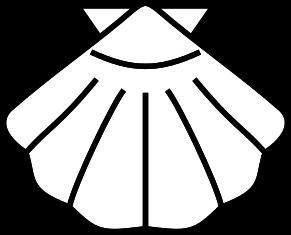 Clip Art Seashells Clipart seashell clipart black and white panda free images clipart