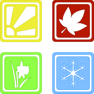Clip Art Seasons Clipart seasons clipart for kids panda free images
