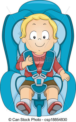 toddler car seat clipart panda free clipart images rh clipartpanda com child car seat clipart car seat belt clipart