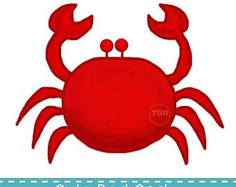 red crab clip art clipart panda free clipart images rh clipartpanda com clip art crab feast clipart cabinets
