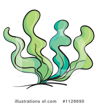 Cartoon Seaweed Clipart Seaweed Clipart | Clip...