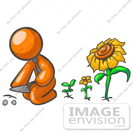 Seeds Clipart Planting Seeds Clipart