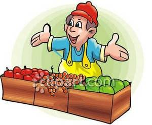 Fruits and vegetables pictures clipart panda free for Website for selling art