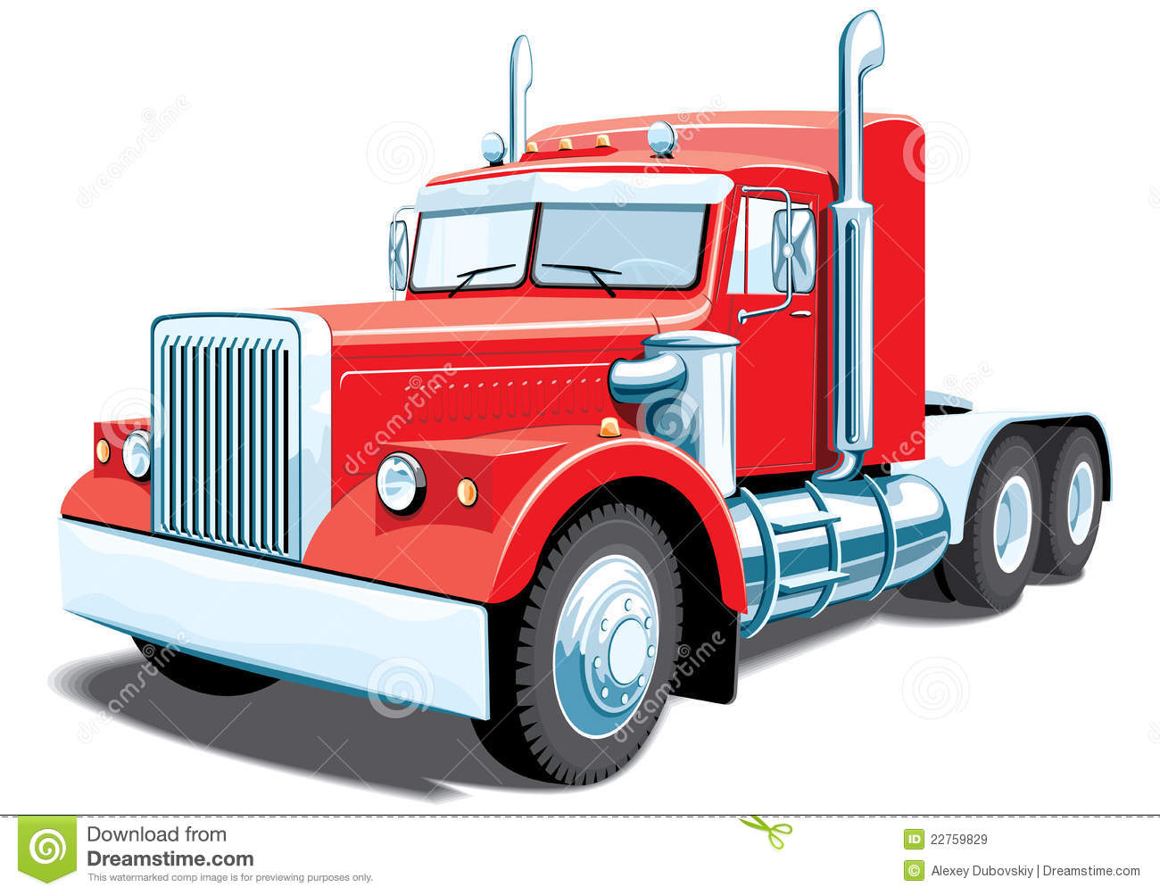 clipart truck - photo #49