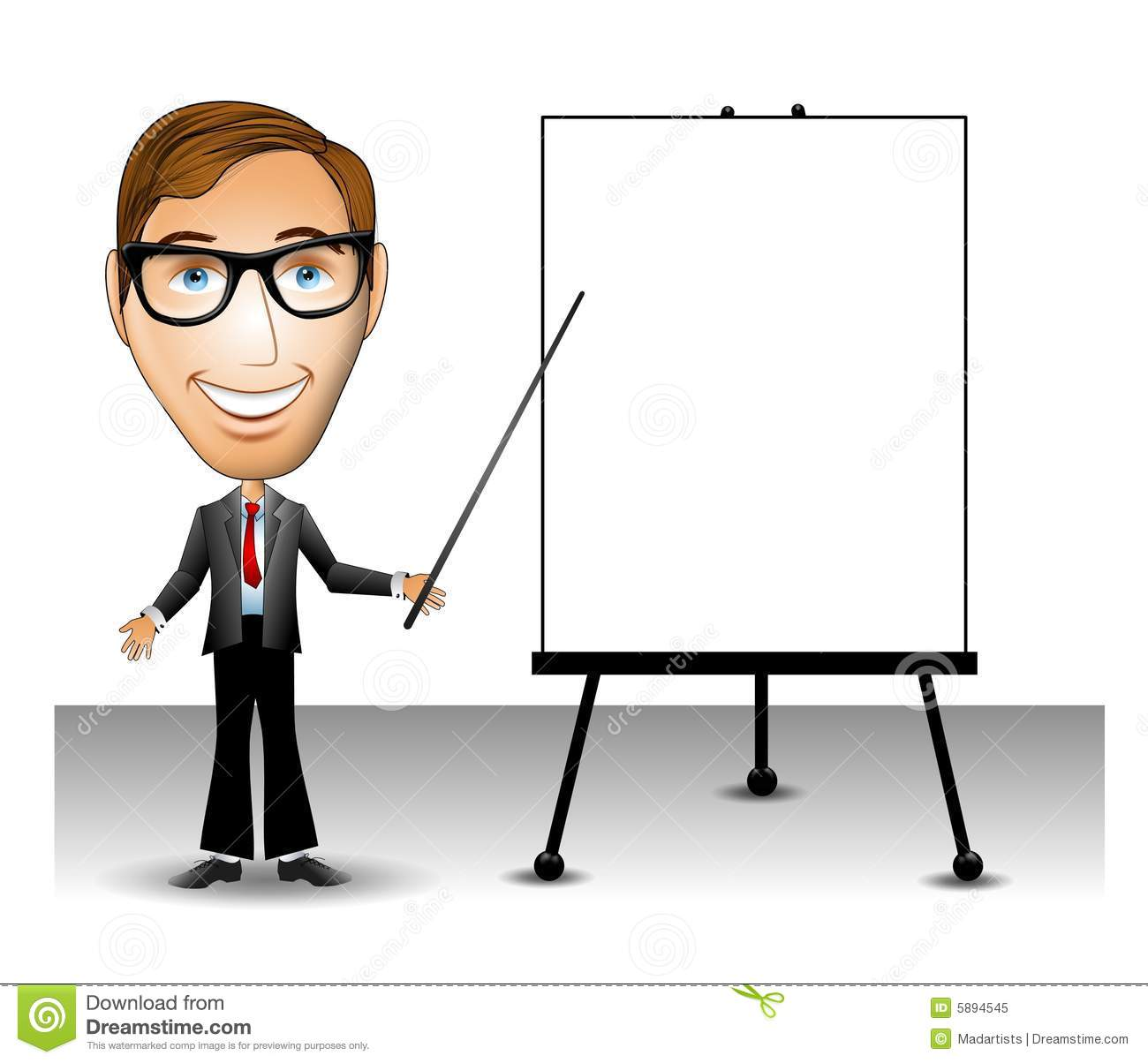 Puzzle clipart presentation outline pencil and in color puzzle